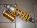 Öhlins rear shock absorber Ducati 749 - 999.  DU3011