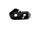 LighTech footpeg mount. FTR507