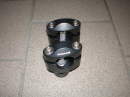 Rizoma handle bar riser AZ402, Ducati